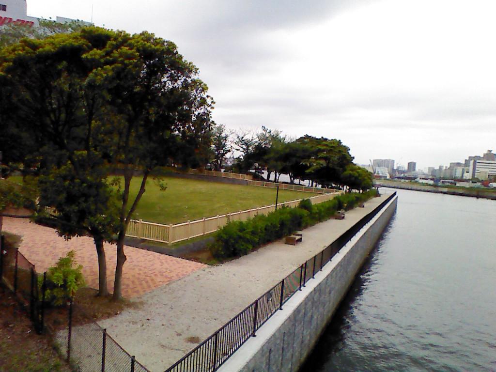 新木場公園バーベキュー広場の進捗情報5